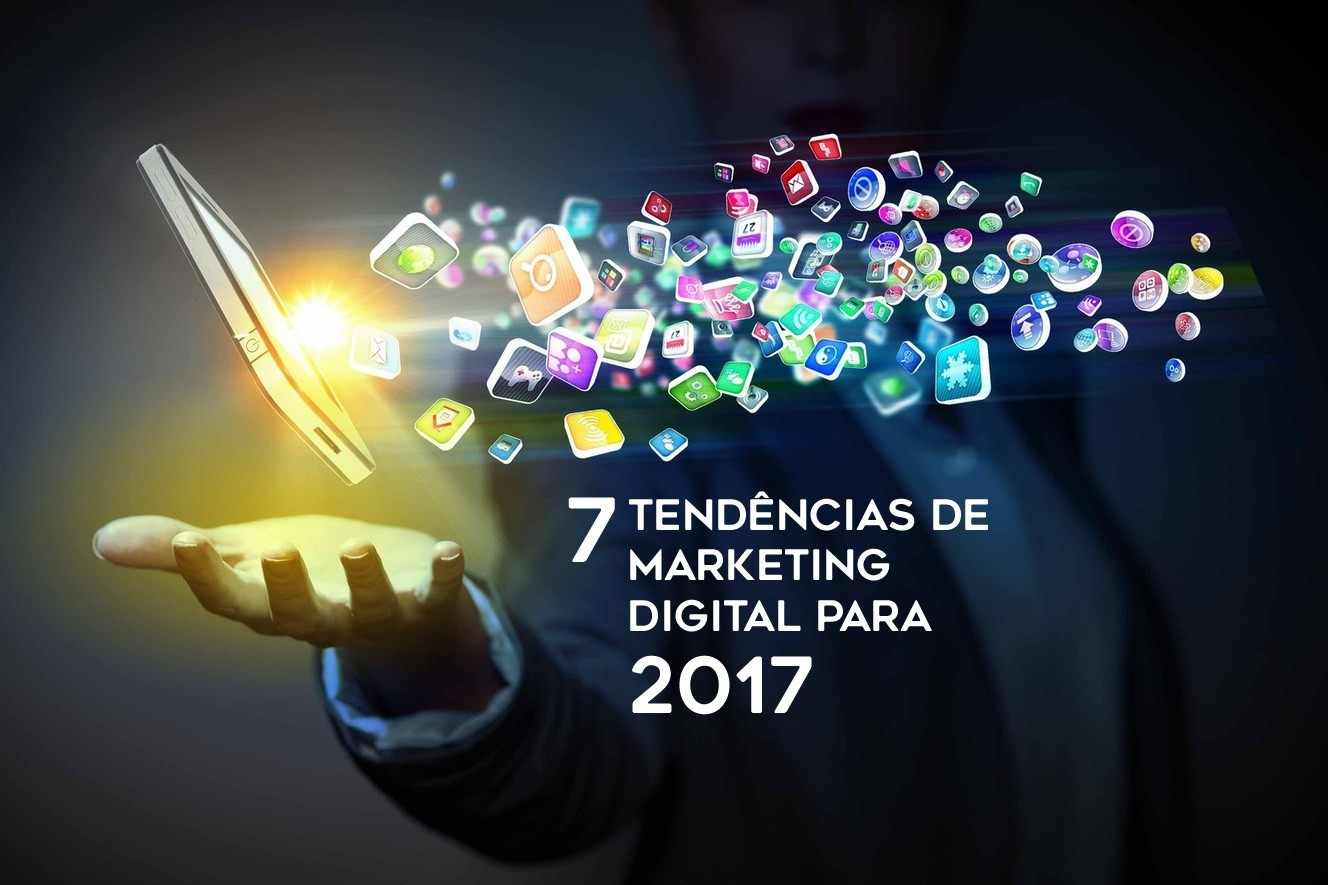 7 tendencias marketing digital