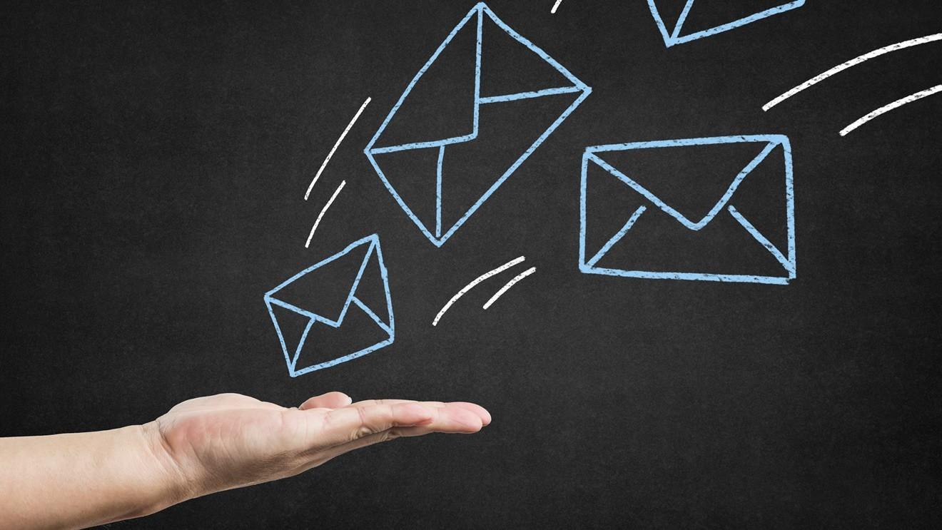A importância do E mail Marketing para o seu negócio