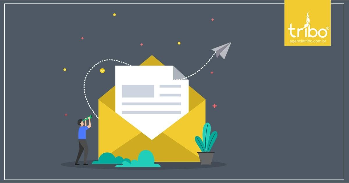 Aumente a credibilidade em sua comunicação com e mail profissional