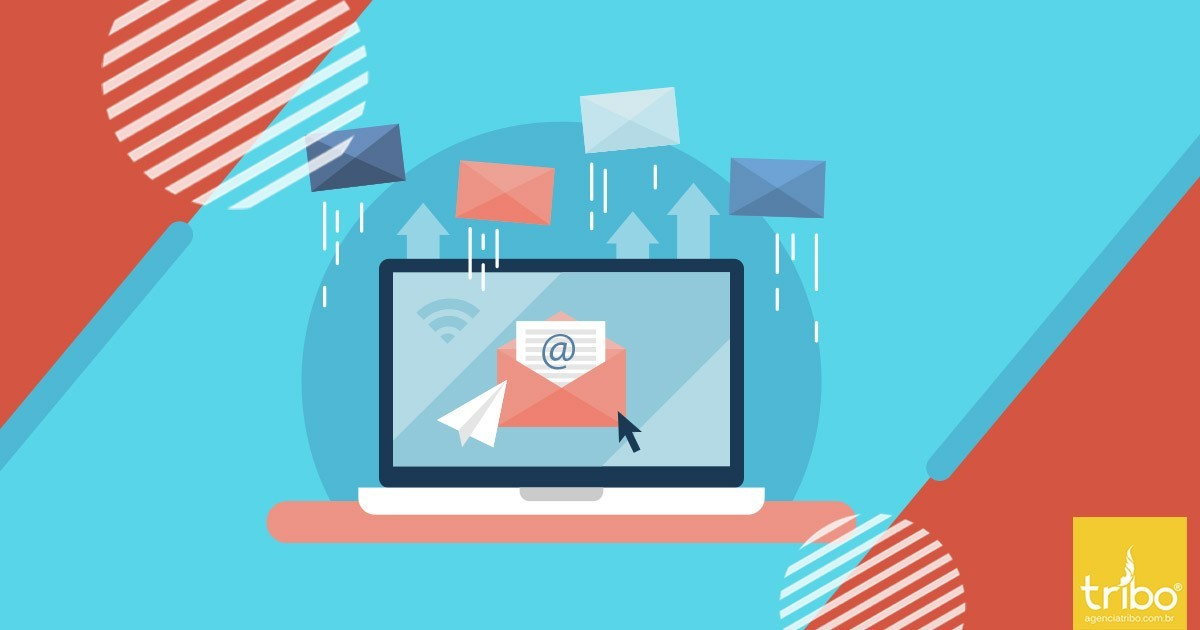 Benefícios do e mail marketing para o seu negócio
