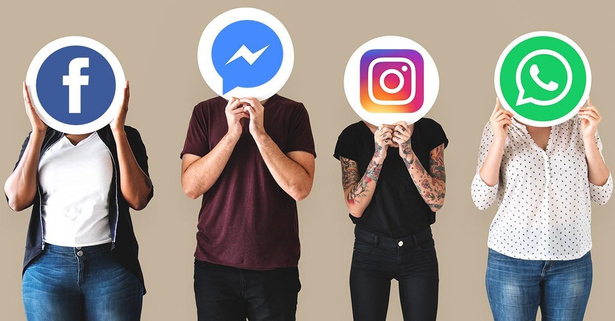 Facebook quer integrar Messenger Instagram e WhatsApp para troca de mensagens