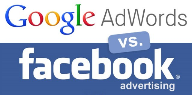Google Adwords x Facebook Ads
