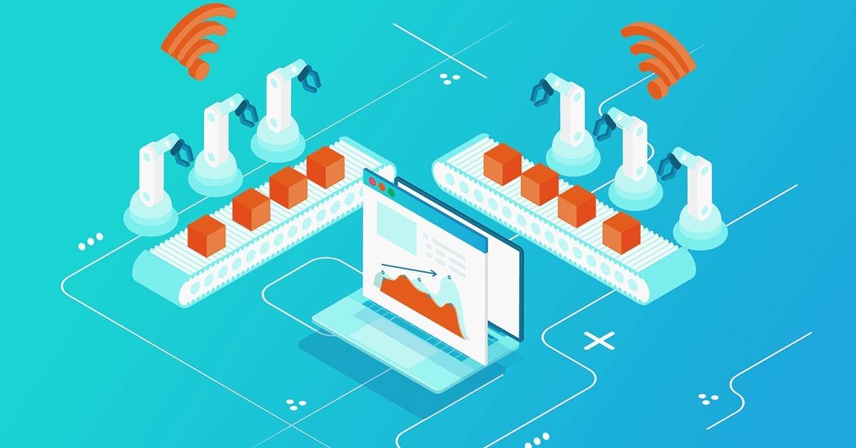 Indústrias Como fazer uma transformação digital na comunicação