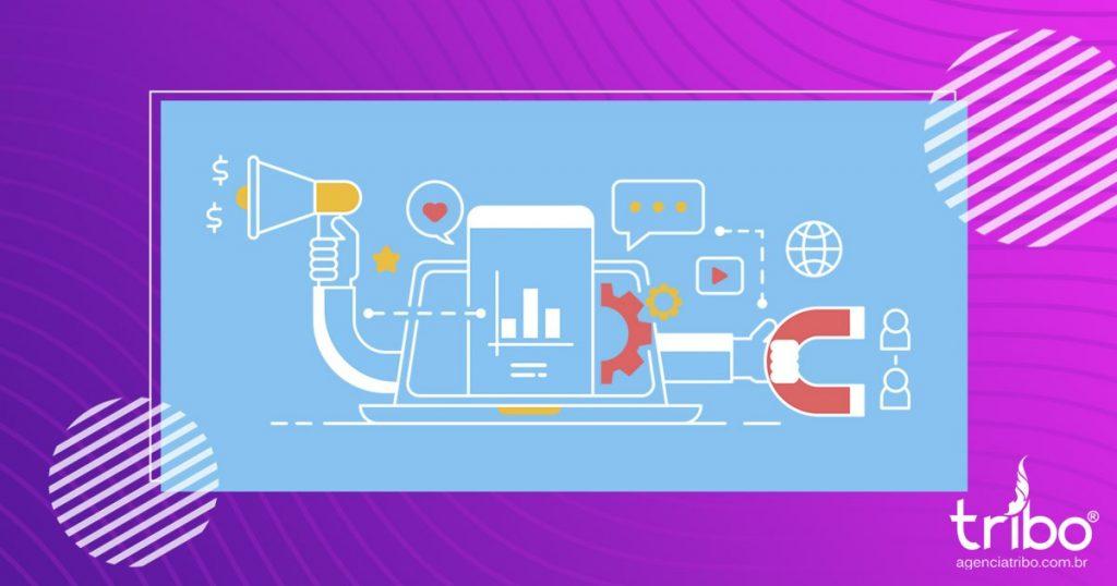 Kit de sobrevivência no marketing digital
