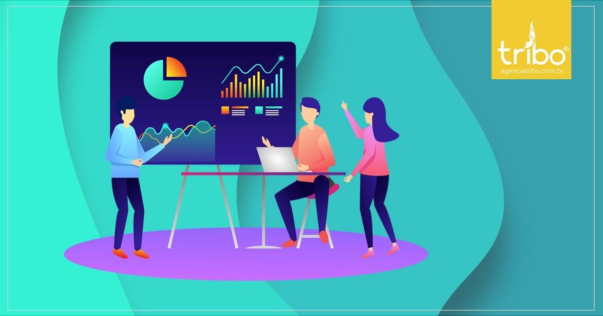Matemarketing análise com números que faz a empresa crescer