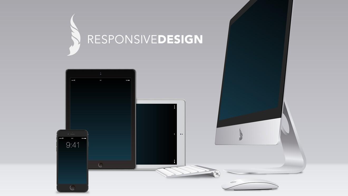 tribo responsive design