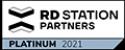 PARCEIRO PLATINUM - RD STATION