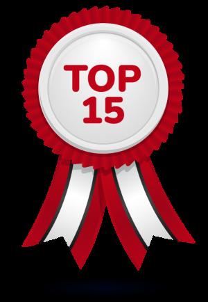 top-15